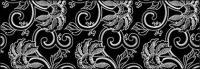 ベクトル伝統的なタイル張りの背景素材-13