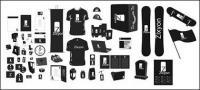 Vektor-Trend Design Elemente-56