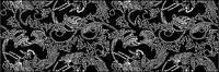 Material de fundo em mosaico tradicional vector-47