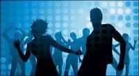 ดิสโก้ที่เต้นรำ