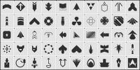 Arrow icon 6