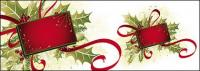 أنماط زخرفة عيد الميلاد