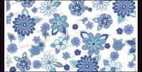 Korean fashion gorgeous patterns series-13