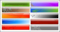 Material de diseño web - decoración