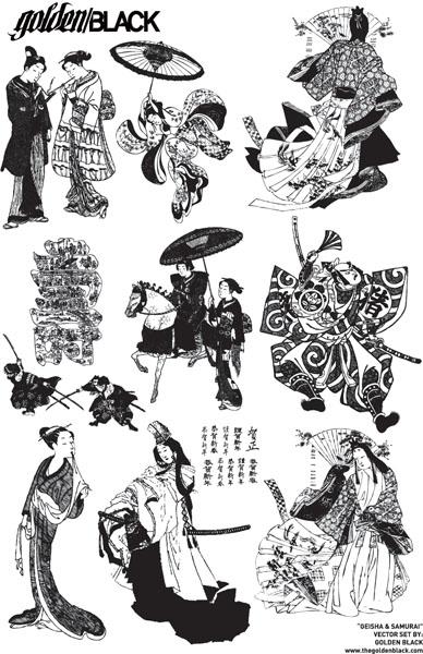 Keywords Japan Japanese Japanese Character Map Ancient - Japan map vector free download