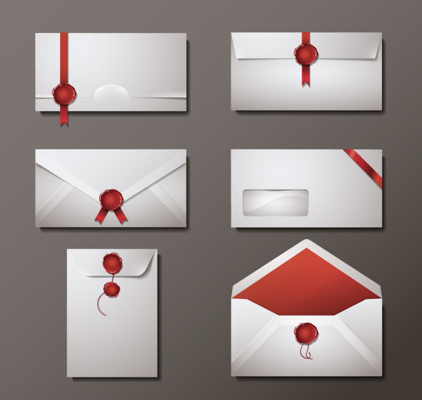 Envelope effect 02--vector material